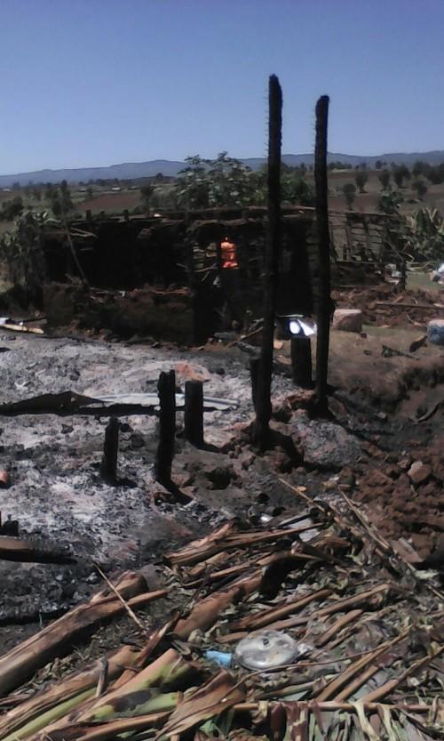 MRG condemns violence against Kenya's Ogiek, calls for full investigation