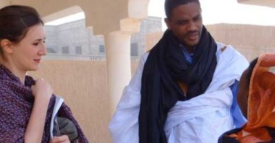 Mauritania: Contributing to the elimination of persistent slavery practices