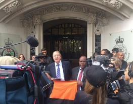 MRG expresses deep disappointment at latest setback for Chagos Islanders