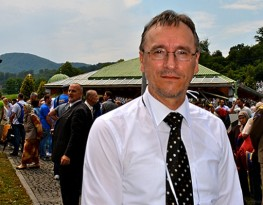 Srebrenica genocide survivor wins challenge in Europe's top human rights court against ban on running for high office