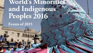 State of the World's Minorities and Indigenous Peoples 2016