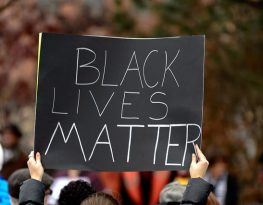#BlackLivesMatter shines a spotlight on 'what African Americans had known all along'