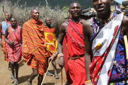Realizing the rights of minorities and indigenous peoples in East and Central Africa