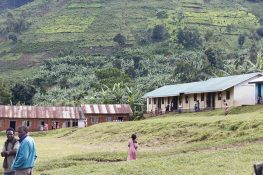 Democratic Republic of Congo: Protecting Batwa land rights