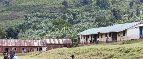 Democratic Republic of Congo: Protecting Batwa land rights