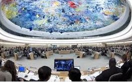 MRG statement to the UNHRC on violence against women in Iraq