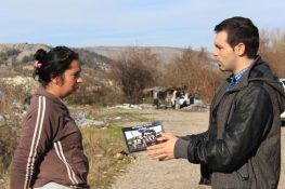 Bosnia and Herzegovina: Video stories on everyday challenges faced by Roma communities
