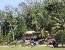 Belize: Advocating Maya people's rights to land