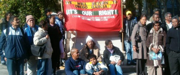 Chagos Islands: The Right of Return for the Chagossians