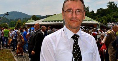 Bosnia and Herzegovina: Bosniak barred from running for Presidency