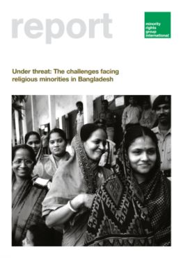 Under threat: The challenges facing religious minorities in Bangladesh