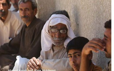 Protecting human rights of vulnerable civilians in Iraq