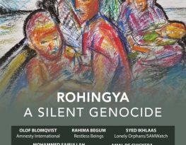 Rohingya blog photo