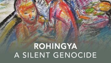 The most persecuted people on Earth? Responding to the 'silent genocide' of the Rohingya