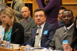 Uyghur human rights activist expelled from UN indigenous meeting