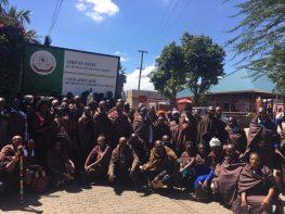 Huge victory for Kenya's Ogiek as African Court sets major precedent for indigenous peoples' land rights