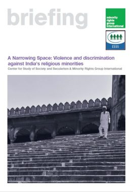 Communal violence, impunity and rising intolerance must be addressed to end hostility towards religious minorities, new report and online map