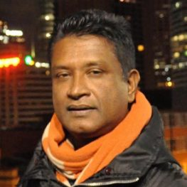 Intimidation against Lakshan Dias 'a serious threat to freedom of expression in Sri Lanka,' raises severe concerns for treatment of country's religious minorities, MRG