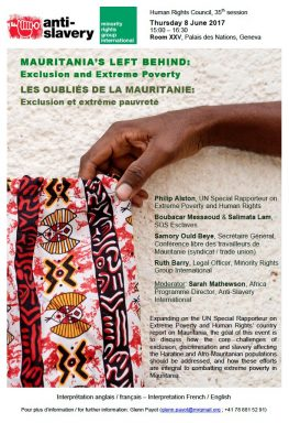Poverty eradication in Ghana: Challenges and the way forward