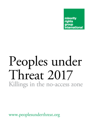 Peoples under Threat 2017