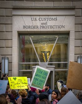 The Deportation of Iraqi Citizens from the US: a Legal and Moral Question