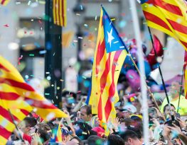 MRG condemns Spanish authorities' excessive use of force during Catalan independence poll
