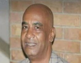 MRG condemns the death of Nubian activist while in detention in Aswan, Egypt