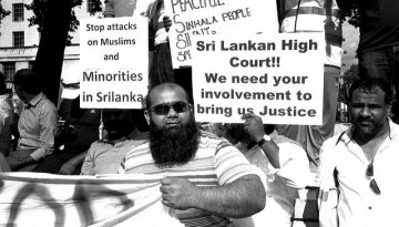 Sri Lanka: Outbreak of religious violence against Muslims; MRG calls for end to impunity, arrest and prosecution of those responsible for attacks and hate campaigns