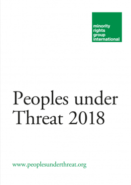 Peoples under Threat 2018