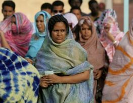 The Plight of Slavery in Mauritania - Film screening and Q&A