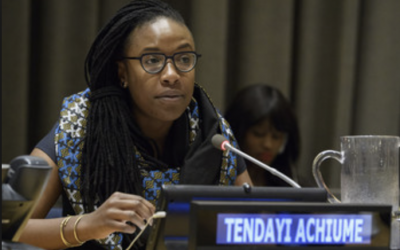 HRC44 – MRG and IMADR on racial discrimination and digital technology