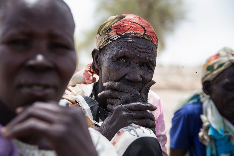 South Sudan - Minority Rights Group