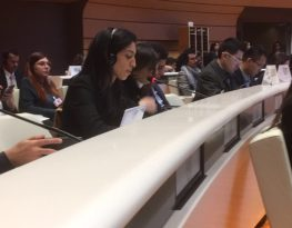 MRG Statement at the 11th Session of the Forum on Minority Issues