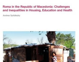Challenges and inequalities in housing, education and health – the daily struggles of Macedonian Roma revealed