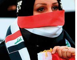 Iraq's civilian activists face severe violent repression, new report