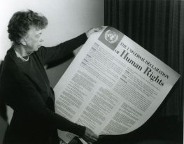 The Universal Declaration of Human Rights Turns 70