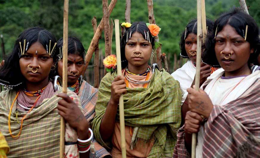 ADIVASI IN INDIA