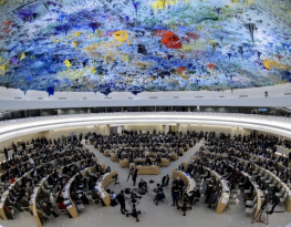 HRC40 - Ukraine:  MRG and Chirikli call for respect for Roma rights