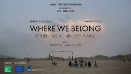 Where We Belong - a film offering a rare glimpse into the everyday life of post-ISIS rural Iraq