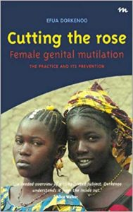"1994: MRG publishes ""Cutting the Rose"""