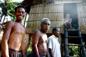 2007: MRG contributes to the UN Declaration on Rights of Indigenous Peoples