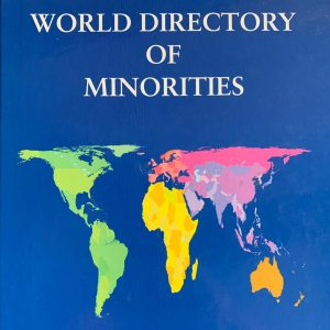 1977: Birth of the first World Directory on Minorities