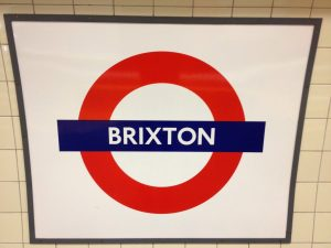 1990: MRG relocates to its Brixton office