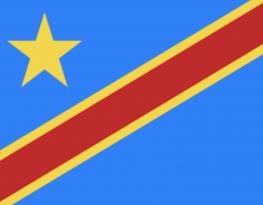 UPR of the DRC - MRG and ERND's submission