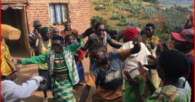 Ireland Aid 3 (IA3) : Faire respecter les droits des minorités et des peuples indigènes dans le programme d'Afrique Centrale et de l'Est