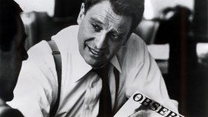 1969: David Astor founds Minority Rights Group International