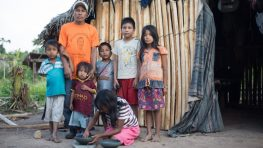 Peru: Hunger and malnutrition among Shawi communities in the Amazon