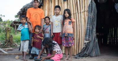 From Disparity to Dignity: Realizing Indigenous & Minority Rights in Development