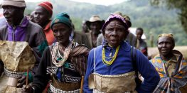 Kenya: 'There has been no life for us since we were moved out of the forest.'
