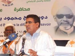 Mauritania: Authorities must stop using arbitrary arrests to crackdown on anti-slavery and anti-discrimination activists